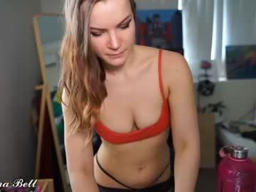 Chaturbate briannabellxxx video with dildo