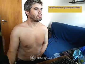 Chaturbate panchomadrid record show with cum