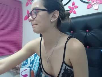 Chaturbate angie_love4u webcam video