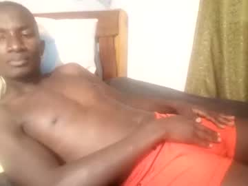 Chaturbate africanboy001 show with toys from Chaturbate.com
