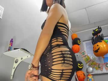 Chaturbate alejandrasexyts blowjob video from Chaturbate