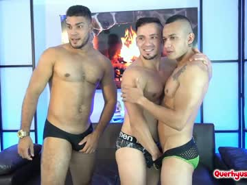 Chaturbate savage_studs blowjob show from Chaturbate.com