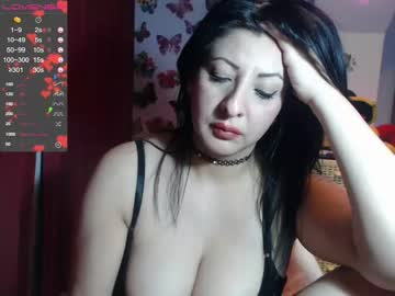 Chaturbate _doll_on_fire_ record cam show