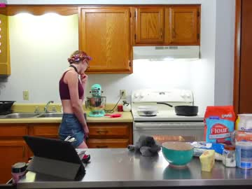 Chaturbate emmasky69 public show video