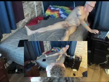 Chaturbate imrpatrick cam show from Chaturbate