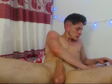 Chaturbate andyblue18 cam show