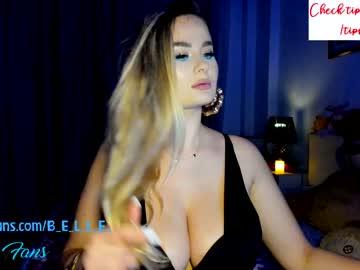 Chaturbate miss_elena nude record