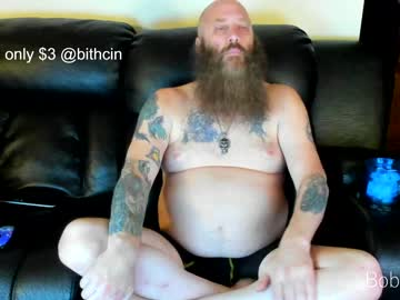 Chaturbate bob_bithcin private show