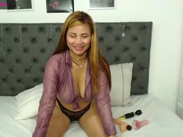 Chaturbate sherlyn_smith record blowjob show from Chaturbate.com