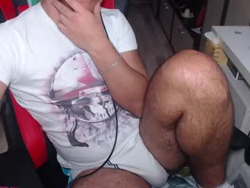 Chaturbate frankhairy public record