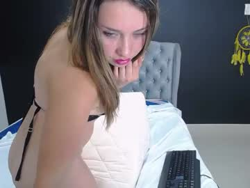 Chaturbate tia_harper private
