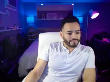 Chaturbate beardedmancub public show video