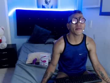 Chaturbate maxx_black public webcam