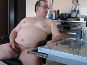 Chaturbate a_naked_german public webcam video