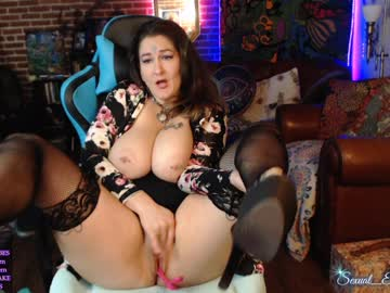 Chaturbate sexual_essence chaturbate show with cum