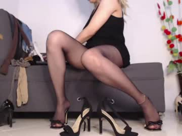 Chaturbate dulce_kris record show with toys