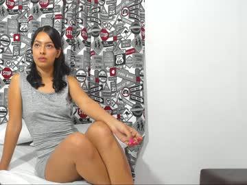 Chaturbate luisa_linares