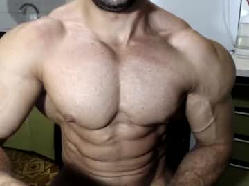 Chaturbate sweetmuscles_boy webcam video from Chaturbate.com