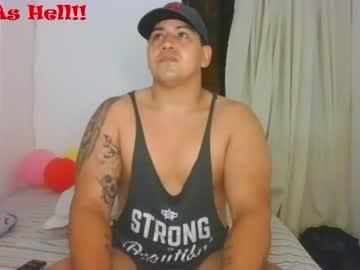 Chaturbate hansel_3 webcam