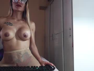 Chaturbate scharlet_sweet public webcam video from Chaturbate.com