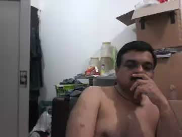 Chaturbate ajuind77 show with toys
