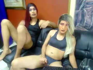Chaturbate fetish_transxxx video