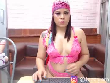 Chaturbate jazzlynmiller private show video from Chaturbate