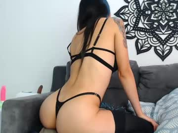 Chaturbate molly_23 record private show