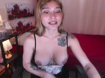 Chaturbate adorablenickiee record private sex video from Chaturbate