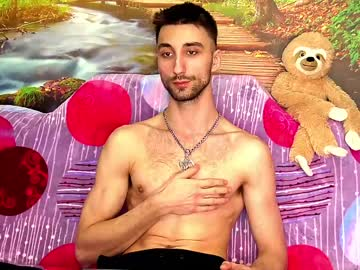 Chaturbate damianwoolff record show with toys from Chaturbate.com
