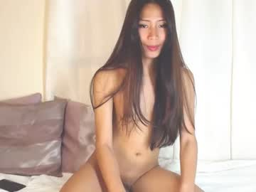 Chaturbate magnificent_tsmariayawakaxx record webcam video