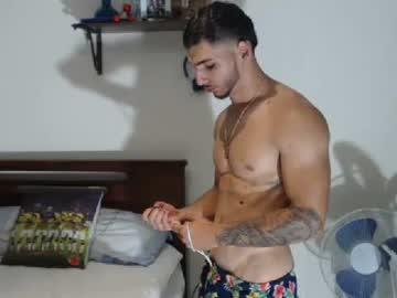 Chaturbate damian_ragnarok01 record webcam show