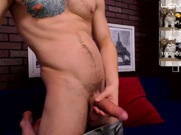Chaturbate haydenmuscled record cam show