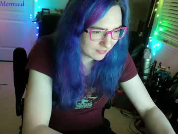 Chaturbate your_blue_mermaid private XXX show from Chaturbate