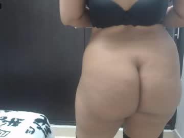 Chaturbate aranza_hotx private sex show