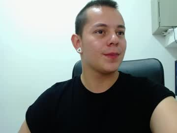 Chaturbate oliver_volkof record private XXX video from Chaturbate