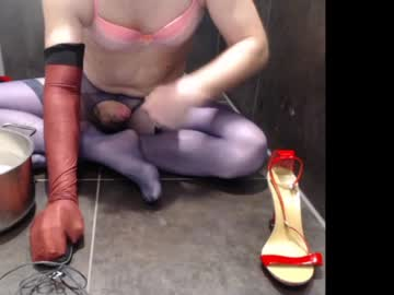 Chaturbate nylon_love80 show with toys from Chaturbate