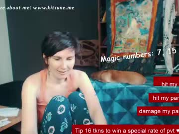 Chaturbate highpriestess23 webcam video from Chaturbate.com
