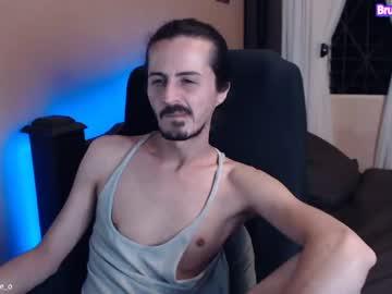 Chaturbate bruno_ambrose record private sex video