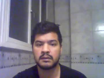 Chaturbate morocho777 cam show