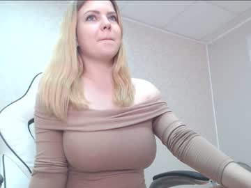 Chaturbate blondiebetsy private show from Chaturbate