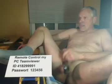 Chaturbate mikel1963 webcam show from Chaturbate