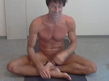 Chaturbate naked_yoga record video with dildo