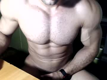 Chaturbate sweetmuscles_boy record video with dildo from Chaturbate.com