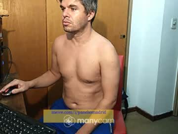 Chaturbate panchomadrid chaturbate private show