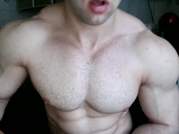 Chaturbate sweetmuscles_boy private sex show