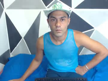 Chaturbate chrizlover blowjob video from Chaturbate.com