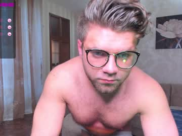 Chaturbate clyde_heart record show with cum from Chaturbate