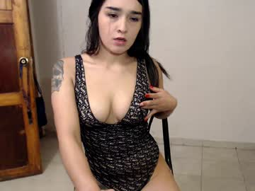 Chaturbate alisson_prodigy private XXX show from Chaturbate