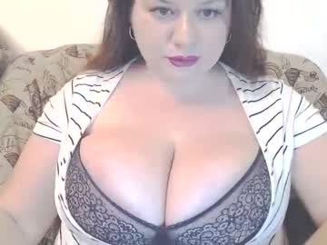 Chaturbate bustysteffy show with cum from Chaturbate.com